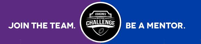 Coaches Challenge Banner
