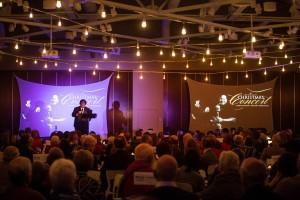 2015 Christmas Benefit Concert