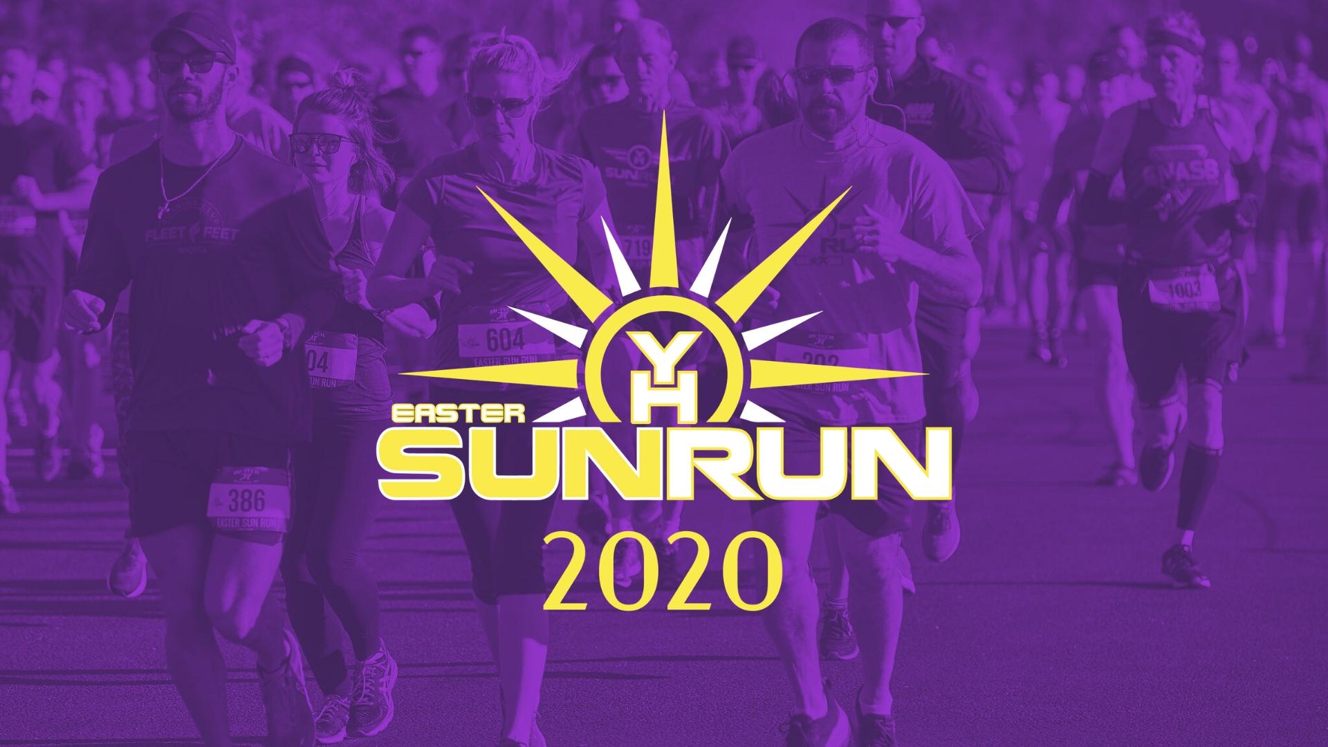 Easter Sun Run 2020