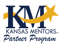Kansas Mentors Partner Program