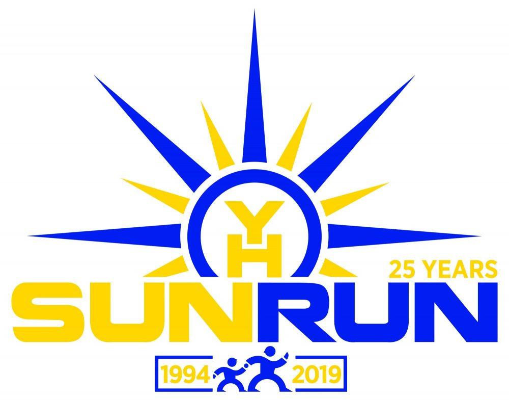 Sun Run graphic