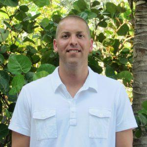 Image of Donnovan Karber, CAYM National Field Director