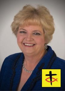 Jean Mathews, Christian business Regional Manager